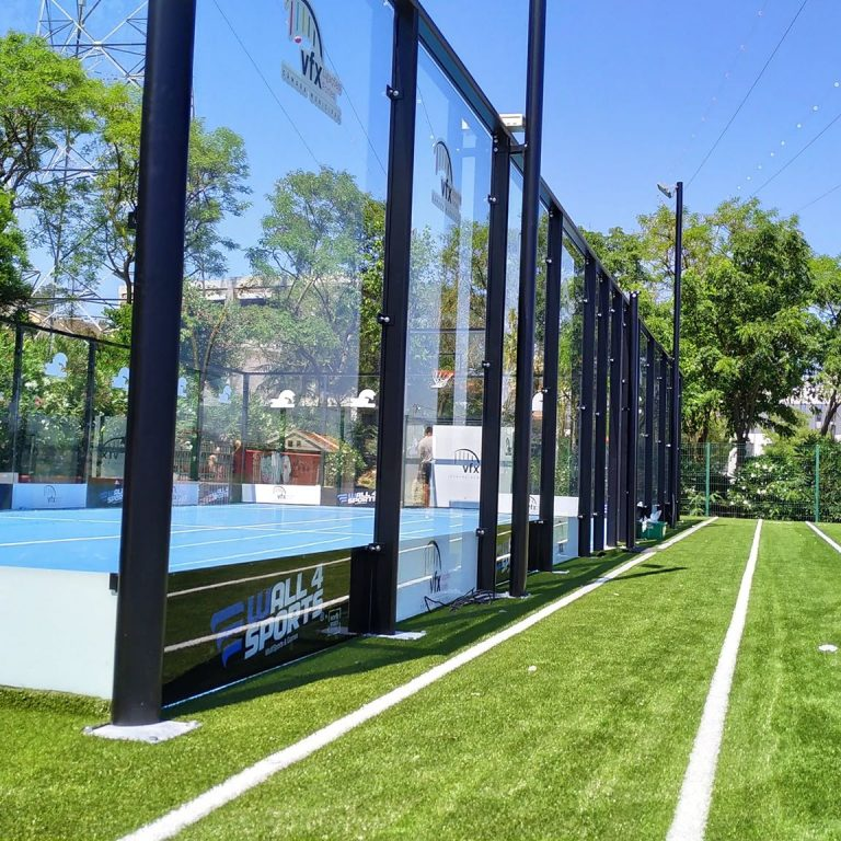 multidesportivo exterior sobre inov4sports