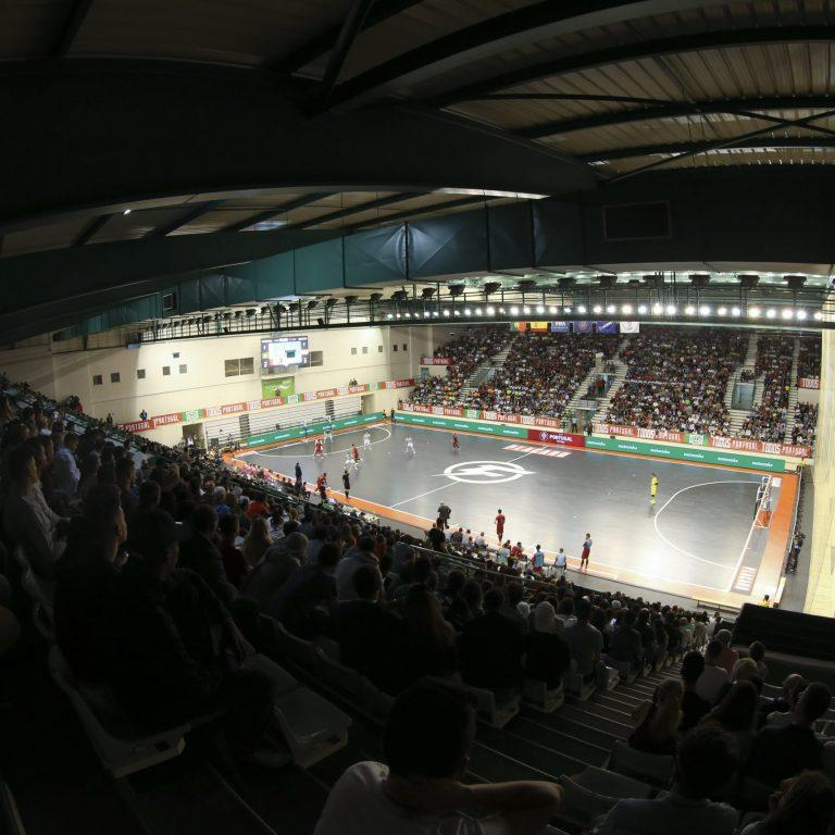 pavimentos desportivos para futsal sobre inov4sports