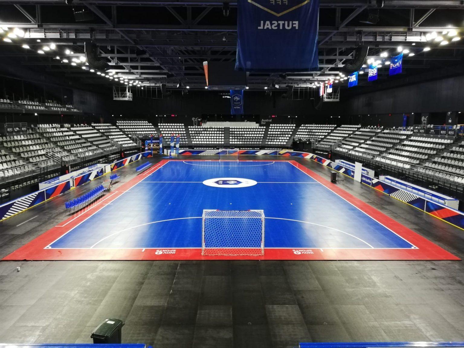 melhor pavimento de futsal sobre inov4sports
