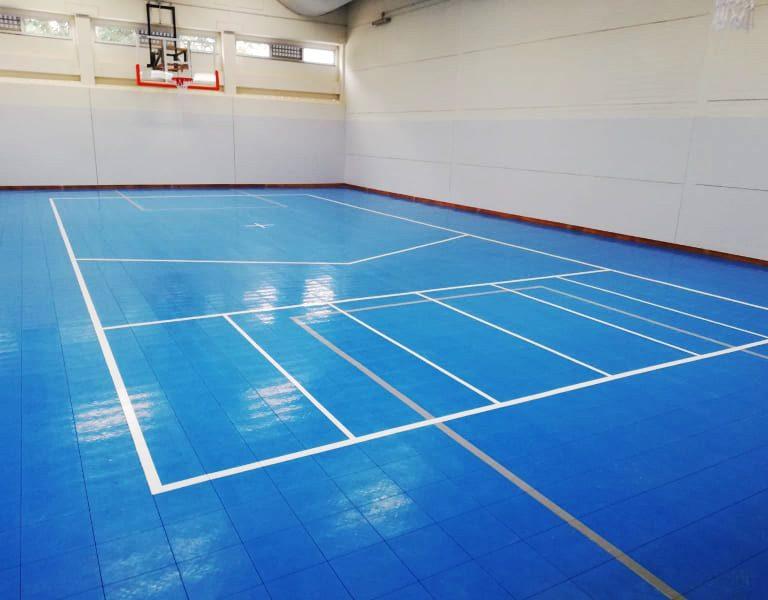 pavimentos desportivos de interior sobre inov4sports