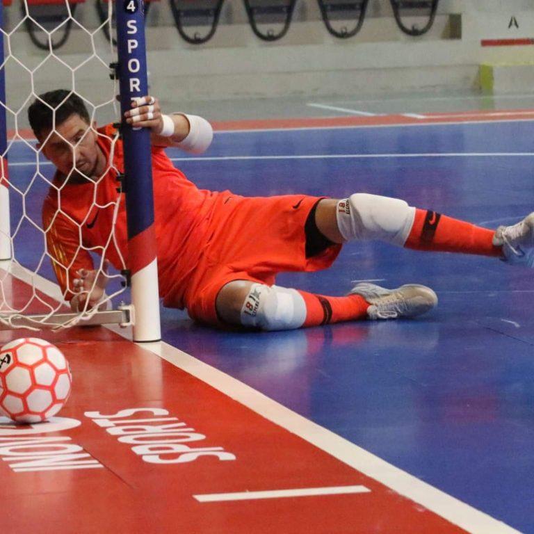 baliza e melhor pavimento de futsal sobre inov4sports