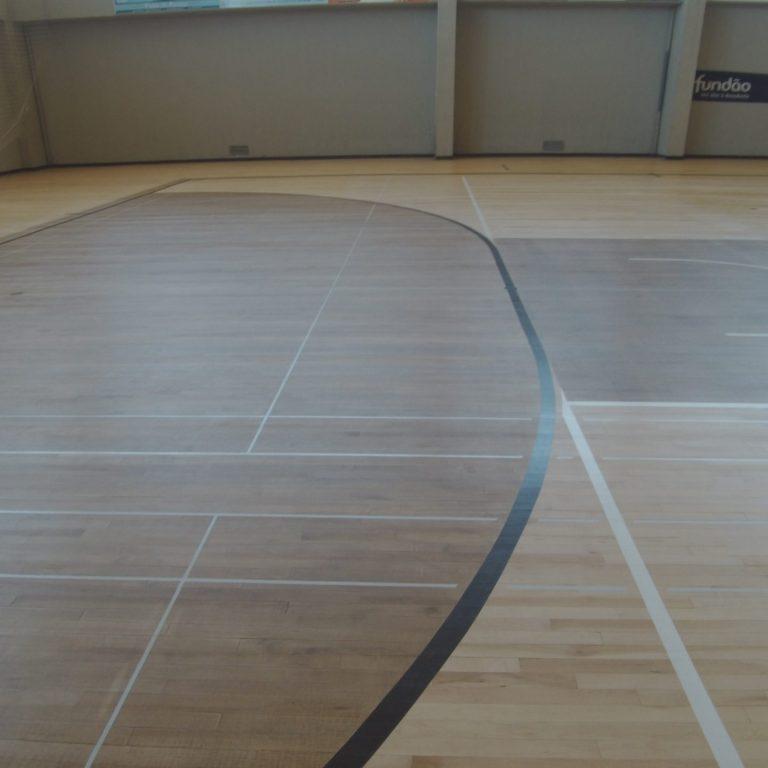 pavimento desportivo madeira sobre inov4sports