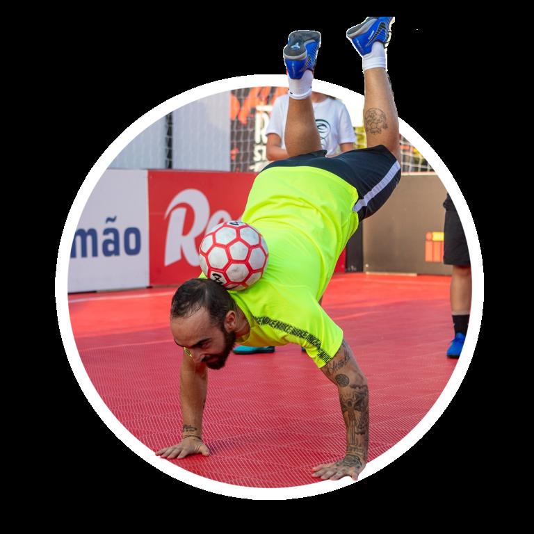 ricardinho seleção futsal inov4sports