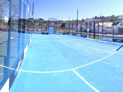 multidesportivo para exterior