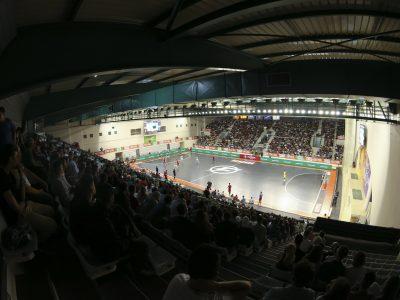 pavimento desportivo modular interior