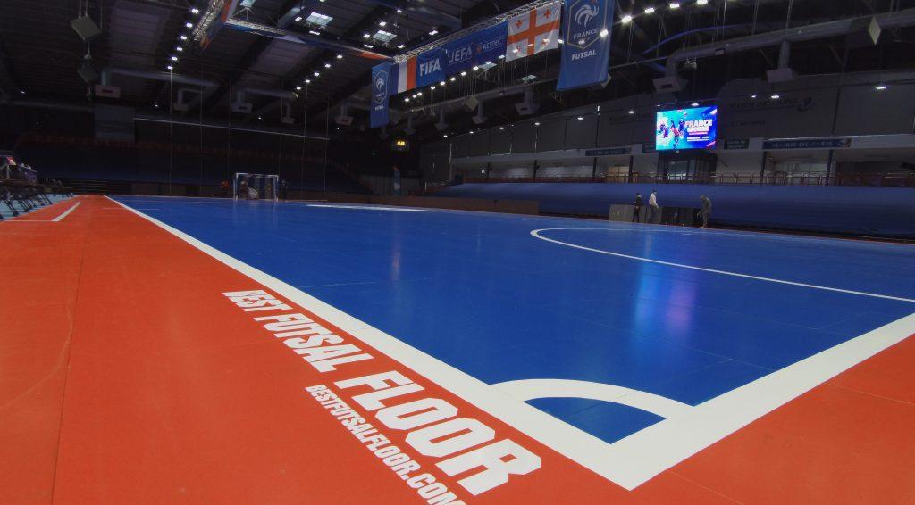 best futsal and sports floor