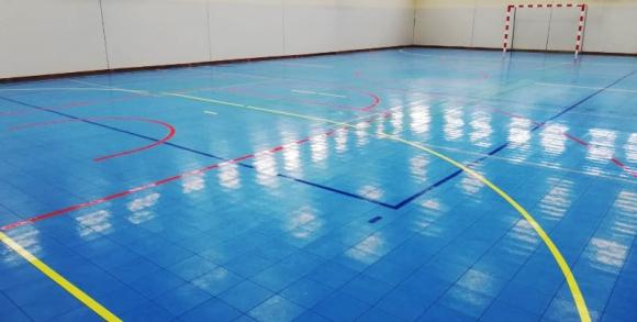 PP indoor